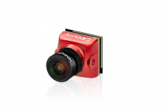 Caddx Baby Ratel in rot 1,8mm
