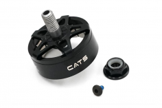 Ethix MOTORGLOCKE mit Welle für CATS FPV Racing Brushless Motor 2207 2400KV