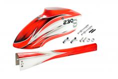Microheli  Rumpf in Racing Design  für Blade 230S und 230S V2