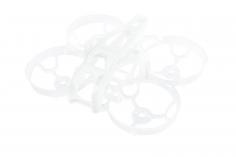 GepRC CineEye Whoop Rahmen 1,6 Zoll mit transparenter Haube