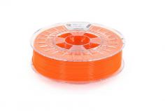 Extrudr Filament DURA PRO ASA (Acryl-Styrol-Acrylnitrit) in neon orange Ø 1,75mm 0,75Kilo