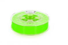 Extrudr Filament DURA PRO ASA (Acryl-Styrol-Acrylnitrit) in neon grün Ø 1,75mm 0,75Kilo