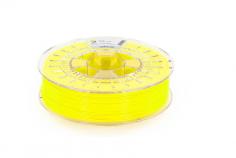 Extrudr Filament DURA PRO ASA (Acryl-Styrol-Acrylnitrit) in neon gelb Ø 1,75mm 0,75Kilo