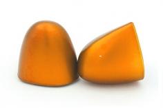 FrSky Taranis X-LITE Batteriefachdeckel für 18650 in orange