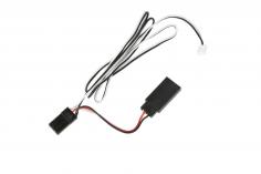 Hobbywing Vbar Verbindungskabel für Platinum ca 50cm
