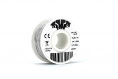 TBS Lötzinn / Solder 0,5mm ca.100Gramm