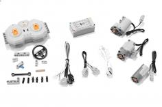CaDa RC Set - Antriebsset Power System