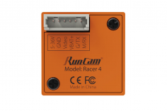 RunCam Racer 4 1000TVL 5-36Volt