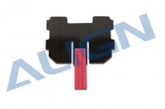 Align Carbon Akkuaufnahmeclip für T-REX 650X