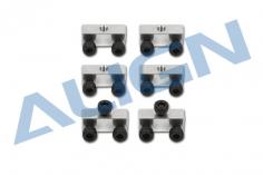 Align Chassisaufnahmeblock für T-REX 650X