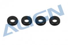 Align Haubengummi für T-REX 650X