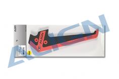 Align Carbon Vertikales Leitwerk für T-REX 650X