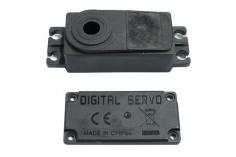 1st Servogehäuse für ST-3010MG und ST-3015MG