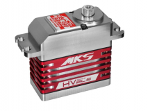 MKS HBL990 HV Digital brushless Heckservo