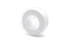 Raise3D R3D Filament PC (Polycarbonat) in weiß 1,0kg Ø 1,75mm
