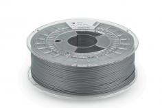 Extrudr Filament PLA NX2 (polylactic acid) in metallic grau Ø 1,75mm 1,1Kilo