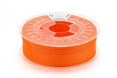 Extrudr Filament PLA NX2 (polylactic acid) in neon-orange Ø 1,75mm 1,1Kilo
