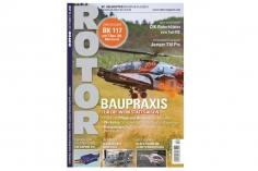 Rotor Fachmagazin für Modellhubschrauber Ausgabe 12 Dezember 2020
