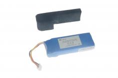 FrSky X9D Plus 2020 Lipo-Akku 2100 mAh/2S incl. Akku-Arretierung