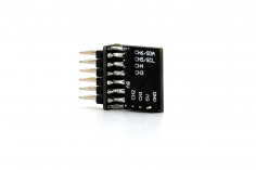 TBS Tracer Nano RX 6ch PWM adapter