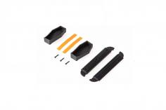Mikado Comfort Set VBar Control, schwarz