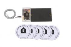 Mikado Akku ID Sensor, VBar Control