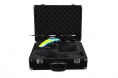 Mikado LOGO 200 Super Bind&Fly Koffer-Combo