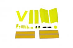 Mikado Custom Line Upgrade Kit neon-gelb, VBar Control