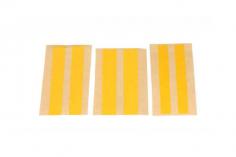 Mikado Doppelklebeband für VBar Control Gummiteile