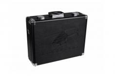 Mikado Transportkoffer in Leder Optik für VBarControl und LOGO 200