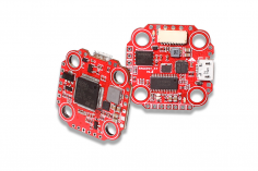 FuriousFPV - RACEPIT MINI F7 OSD Blackbox Flight Controller