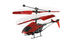 Revell RC Helicopter FLASH