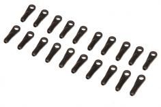 Mikado Kugelgelenke 2,5 mm