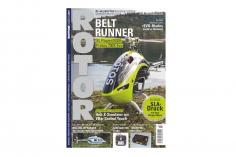 Rotor Fachmagazin für Modellhubschrauber Ausgabe 03 März 2021