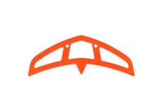 Mikado Höhenleitwerk neon-orange
