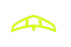 Mikado Höhenleitwerk Neon-Gelb