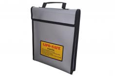 LiPo Safe Bag Sicherheitstasche Brandschutztasche 300x230x50mm