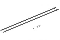 Mikado Heckrohrabstrebung, LOGO 690 SX