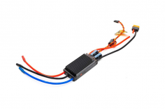 Spektrum 70 Amp 3S-4S Smart ESC with Telemetry: Habu STS