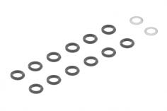 Mikado  O-Ringe für Heckrotornabe, LOGO 700/800