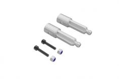 Mikado Kupplungsanschluss Starrantriebsrohr, LOGO 700/800