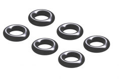 Mikado O-Ring Set Rotorkopf Zentralstück, LOGO 700/800