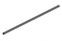 Mikado Heckrohr Ø30x910mm, LOGO 800