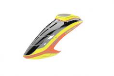 Mikado Haube LOGO 700, neon-orange/neon-gelb