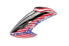 Mikado Haube LOGO 700, USA Stars & Stripes
