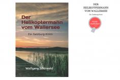 Taschenbuch / Der Helikoptermann vom Wallersee