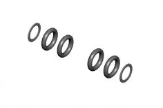 Mikado O-Ring Set mittlere Dämpfung
