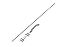 Mikado CFK-Heckanlenkung, LOGO 480