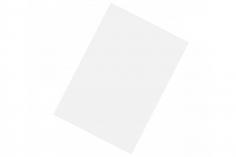 PVC-Platte (glasklar) 500 x 300 x 1.0 mm