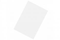 PVC-Platte (glasklar) 600 x 500 x 0.8 mm
